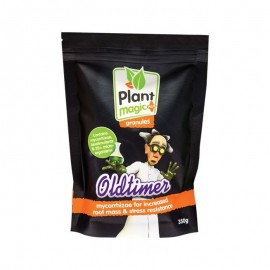 Plant Magic Oldtimer 350g mikoryza granulowana