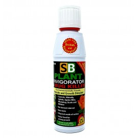 Spray owadobójczy SB Plant Invigorator & Bug Killer Spray 500ml