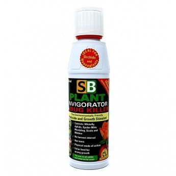 Koncentrat owadobójczy SB Plant Invigorator & Bug Killer 250ml