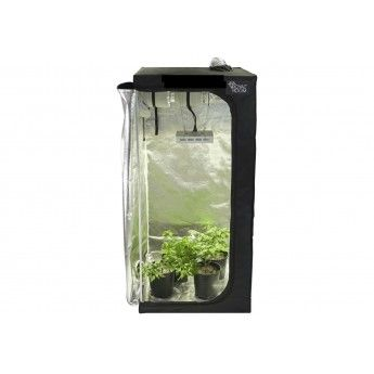 Mini zestaw do uprawy Herbgarden 35x35x90cm + Spectron Led Booster Fr-penetrator 25W