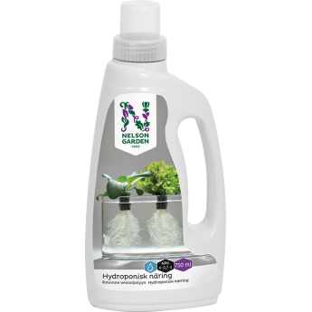 Nawoz do hydro Nelson and Garden 750ml