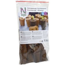 Sponges for germination and rooting Nelson Garden 14 pcs.