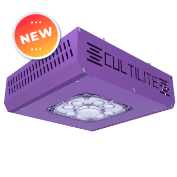 Panel led Cultilite 90w Antares dual
