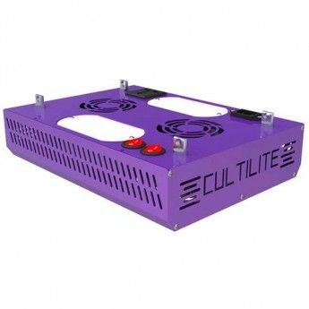Panel led Cultilite 66w Antares dual