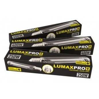 LED SODIUM lamp Lumax 250w dual