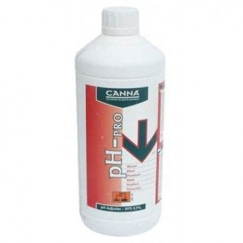 Canna pH minus PRO Bloom 59% 1L - for flowering