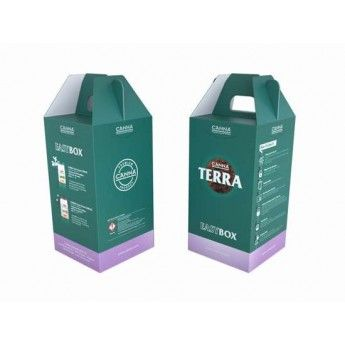 Canna Easy Box TERRA small starter for mineral fertilizers