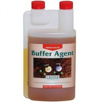Canna Cogr Buffer Agent 1 L - ingening and buffering of coconut substrate
