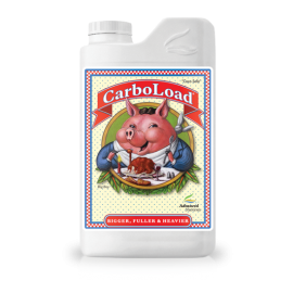 CARBOLOAD 250ml | Carbohydrates