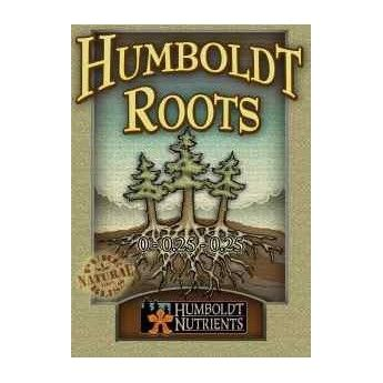 Humboldt Roots 50ml