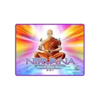 NIRVANA 4l | accelerates growth and increases yields