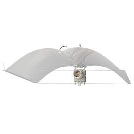 Odbłyśnik Adjust-A-Wings Defender SMALL, WHITE, 54x38cm