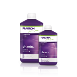 Regulator Plagron pH minus 0,5L