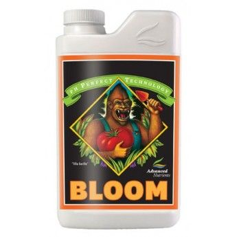 BLOOM 1-0-4 500ml | with pH perfect formula