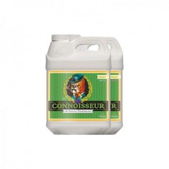 Connoisseur Grow 500ml x2 A+B