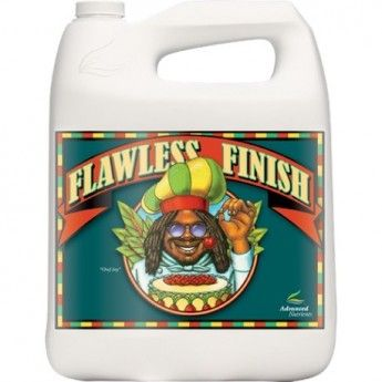 Advanced Nutrients Flawless Finish 500 ml | for the last days of flowering - flush