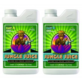 Jungle Juice A+B Grow 1L