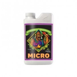 MICRO 2-0-0 0,5L (z formułą pH perfect)