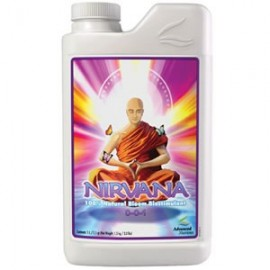 NIRVANA 1l | accelerates growth and increases yields