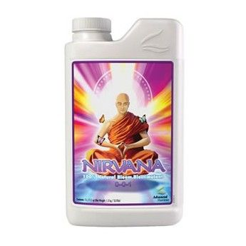 NIRVANA 500ml | accelerates growth and increases yields