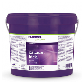 Plagron Calcium Kick 5kg regulator pH