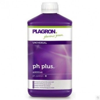 Plagron pH + (plus) 1L
