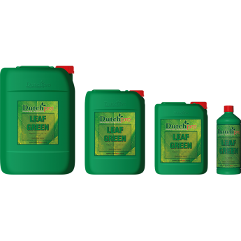 Dutchpro Leaf Green 1L