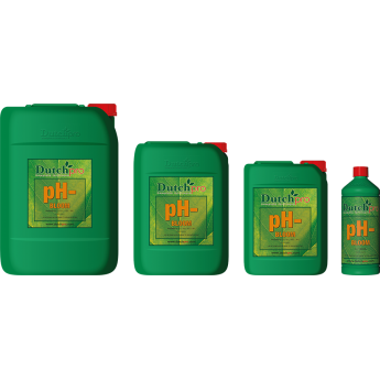 Dutchpro pH- Bloom 5L