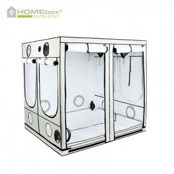 Growbox Homebox Ambient 300x300x200 q300 par +