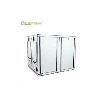 Growbox Homebox White Ambient 240x240x200 q240 par +