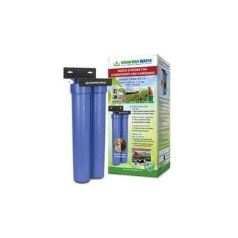 Filtr wody Growmax Filter Set Garden Grow 480L/h