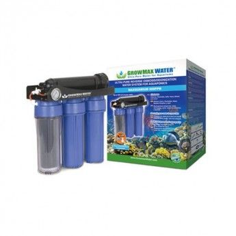 Filtr osmozy Growmax RO SET - MAXQUARIUM 000 PPM