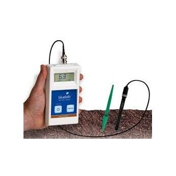 BLUELAB PH METER - glebowy miernik pH