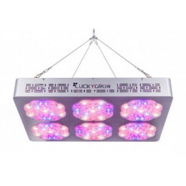 Lucky grow LED Obudowa modular 440