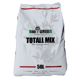 Biogreen Grow Mix 50L