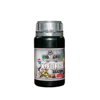BioGreen X-force 250ml / dokonala ochrona