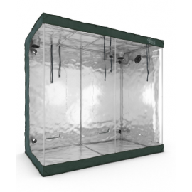 Zestaw do uprawy growbox Royalroom 200x100x200cm 2x400w DUAL Cultilite