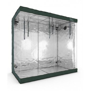Zestaw do uprawy growbox Diamond Room 200x200x200cm 4x400w DUAL Agrolite