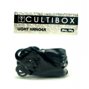 Wieszaki do lampy, filtrow Cultibox max 5kg