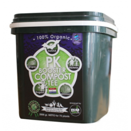 BIOTABS Organiczny booster PK Booster Compost Tee 750g