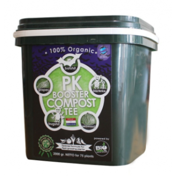 BIOTABS Organiczny booster PK Booster Compost Tee 2kg