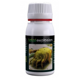 AGROBACTERIAS KONCENTRAT - TOTAL EXPLOSION / TOTAL KILLER - 60 ML