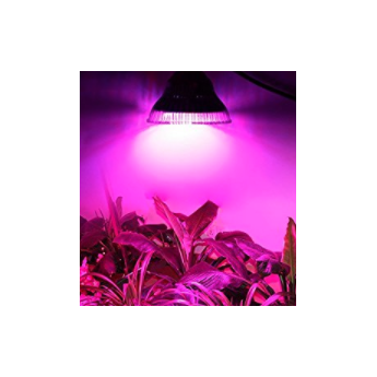 Mini zestaw do uprawy growbox Herbgarden 35x35x90cm  + 18W Led spot grow bloom