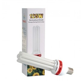 Świetlówka CFL Bloom POWER 125W SPECTRUM OPTION 2700K
