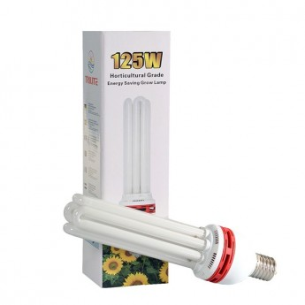 Swietlowka CFL Bloom POWER 125W SPECTRUM OPTION 2700K