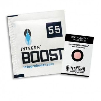 Regulator wilgotnosci 67g INTEGRA BOOST- 55%