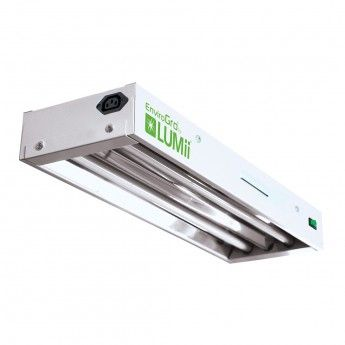 EnviroGro LUMii 2FT (60cm) 4 lampy T5 Light