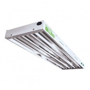EnviroGro LUMii 4FT (122cm) 4 lampy T5 Light