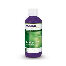 Plagron Alga Grow 100ml wzrost