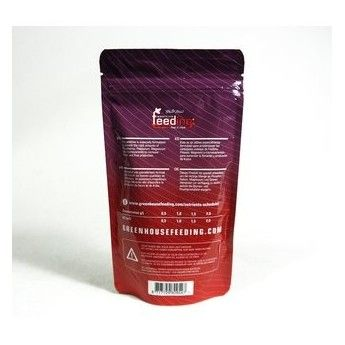 POWDER FEEDING BOOST PK+ 2500g saszetka boosteer